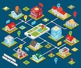 Isometric,House,geolocation,Three-dimensional Shape,City,Building Exterior,Hospital,Apartment,Telephone,Village,Mobile Phone,Ilustration,Vector,Family,Office Building,Global Positioning System,Mansion,Set,Collection,Symbol,Architecture,Housing Project,Town,Icon Set,Computer Icon,Scrapbook,Insignia,Station,Design,Cottage,Direction,Real Estate,Workshop,Ornate,Concepts,Single Object,Industry,Police Force,Store,Private Sign,Road,Design Element,Fire - Natural Phenomenon