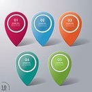Plan,Design,Position,Flyer,Distance Marker,Circle,Three-dimensional Shape,Abstract,Inspiration,Three Dimensional,Futuristic,Concepts,Modern,Composition,Vector,Backgrounds,Bubble,Design Element,Part Of,Price,Pushing,Curve,Multi Colored,Space,Communication,Blue,Label,Ideas,Number 10,Vibrant Color,Geometric Shape,Eps10,Flag,PIN Entry,Orange Color,Green Color,Backdrop,Ilustration,histogram,Direction,Single Step,Shadow,Shape,Single Object,Symbol,Choice,Global Positioning System