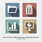 Symbol,Office Building,Graph,Computer Icon,Flat Design,Ilustration,Modern,Pie,Flat,internet icons,File,Shadow,Projection Equipment,Pie Chart,web icons,Garbage,Ducument,Design,Presentation,Data,Business,Projection Screen,Vector,Simplicity,Icon Set,Sparse,Internet,Filing Tray,Bin/tub,Garbage Can,Web Page,Wastepaper Basket,Multi Colored,Chart,Collection,Set