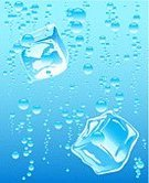 Ice,Vector,Cube Shape,Freshness,Drinking Water,Bubble,Drink,Pouring,Cold - Termperature,Liquid,Glass - Material,Mineral,Motion,Refreshment,Desire,Flowing,quench,Alcohol,Blue,Food And Drink,Illustrations And Vector Art,Clean,Drinks,Vector Backgrounds,Transparent