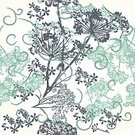 Flower,Pattern,Flourish,Decoration,Retro Revival,Pastel Crayon,Ornate,Curve,Computer Graphic,Design,Greeting Card,Single Word,Part Of,Drawing - Art Product,Victorian Style,Beauty In Nature,Season,Old-fashioned,Animal Hand,Wallpaper,Ilustration,Seamless,Swirl,Vector,Backgrounds,Art,Creativity,filigree,provance,Beauty,Space,Style,Nostalgia,Summer,Fashion,Drawing - Activity