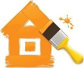 House,Paintbrush,Paint,Residential Structure,Symbol,Cartoon,Work Tool,Computer Icon,Plan,Insurance,Vector,Orange Color,Built Structure,Abstract,Drawing - Activity,Candid,Art,Mansion,Single Line,Window,Simplicity,Small,Single Object,Dirty,Blob,Ilustration,Retro Revival,Grunge,Yellow,Style,Non-Urban Scene,Tracing,Composition,Objects/Equipment,Illustrations And Vector Art,Success,Vector Cartoons,Concepts And Ideas