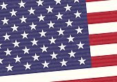 USA,Vector,Authority,nation,Close-up,Flag,American Flag