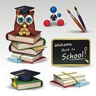 Student,Vector,Owl,Ilustration,Education,Learning,Book,Color Image,Set,Information Medium,Computer Graphic,Part Of,Discovery,Business,Tree,Icon Set,Abstract,Infographic,Symbol,University,Human Brain,Child,Design Element,Intelligence,Wisdom,Teaching,Backgrounds,Expertise,Data,Science,School Children,Sign,Studying,People,School Building,Textbook,Pencil,Research