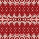 Island,Traditional Festival,Geometric Shape,Fashion,Fairisle,Linen,Textile,Sweater,Vector,Winter,Snow,Red,Embroidery,Knitting,Crochet,Repetition,Cultures,Heat - Temperature,Wool,Pattern,Abstract,Craft,Christmas,Backgrounds,Clothing,Decoration