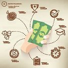 Vector,Finance,Business,Currency