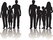 Family,Silhouette,Parent,Child,Adolescence,Back Lit,Outline,People,Cartoon,Vector,Mother,Daughter,Father,Black Color,Adult,Large Group of Objects,Men,Group Of People,White Background,Women,Offspring,Isolated On White,Clip Art,Little Girls,Ilustration,Sketch,Cut Out,Son,Design,Collection,Isolated,Little Boys,Young Adult,Male,Childhood,Design Element,Digital Composite,Sibling,Female,Illustrations And Vector Art,Digitally Generated Image,Vector Cartoons,People