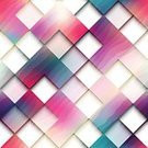 Abstract,Geometric Shape,Pink Color,Curve,Repetition,Backgrounds,Vector,Continuity,Pattern