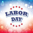 Blue,Labor Day,Holiday,Backgrounds,Red,Star Shape,American Flag,Flag,Symbol,American Culture,USA