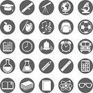 Icon Set,Symbol,Education,Microscope,Mathematics,Set,Vector,Sign,Back to School,Silhouette,Biology,orthography,Nerd,Astronomy,University,Graduation,Snack,Unpleasant Smell,shedule,Chemistry Class,Physics,School Bus,Soccer,Alarm Clock,Astronomy Telescope,College Student,Chemistry,Diploma,Academic Hat,Geometry,Clip Art,Physical Geography,Globe - Man Made Object,Calculator,Spelling,Ruler,Design,Physical Culture,Science,Backpack,School Subject,Library,Atom,Education Icons,Music Icon,Learning,Literature
