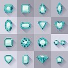 Crystal,Jewelry,Heart Shape,Crystal,Circle,Princess,Glowing,Cushion,Symbol,Flat,Computer Icon,Trilliant,Facet,Luxury,Green Color,Precious Gem,Fashion,Ilustration,Reflection,Emerald,Hexagon,Treasure,Vector,asscher,Pear,Isolated,White,Bright,Shiny,Brilliant,Ellipse,Wealth,Gemstone,Shape,Curve,Cross Section,Collection,Set