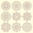 Tattoo,Embroidery,filigree,Geometric Shape,Decoration,Circle,Ukraine,Abstract,Backgrounds,Computer Graphic,Mandala,Symmetry,Tapestry,Vector,Snowflake,Pattern,Napkin,Ornate,Mosaic