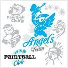Paintballing,Sport,Weapon,Activity,Sign,Fun,Vector,Men,Angel,Hobbies,Backgrounds,Symbol,Single Word,Adrenaline,Extreme Sports,Playing,Action,Spotted,Hitting,Ink,Strategy,Competition,Outdoors