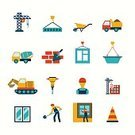 Symbol,Computer Icon,Pick-up Truck,Truck,Construction Industry,Icon Set,Flat,Crane - Construction Machinery,Jackhammer,Communication,Window,Social Issues,Computer,Design,Collection,Web Page,Marketing,Organization,Machinery,Cement,Trowel,Mason - Craftsperson,Wall,Concrete,Mixing,Set,Isolated,Industry,elevating,Occupation,Blog,Manual Worker,Mobile Phone,Barrow,Construction Site,The Media,Brick,Design Element,Level,Internet,Block,Built Structure,Job - Religious Figure,Business,People,Building - Activity,Building Exterior,Earth Mover,Vector,Ilustration,Real People