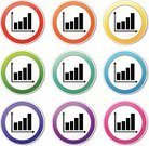 Vector,Business,Internet,Isolated,Icon Set,Finance,White,Multi Colored,Colors,Graph,Label,Set,Orange Color,Circle,Sign,Yellow,Red,Pink Color,Design,Blue,Green Color,Purple,Backgrounds