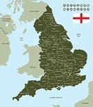Cartography,Map,UK,Intricacy,Vector,City,England,Cardiff - Wales ,Wales,Britannia,Navigational Equipment,Computer Icon,Manchester - England,Birmingham,Green Color,navigation icons,names,regions,Sheffield - England,Leeds - England,Liverpool,Geographical Locations,Dividing,Text,Gray,European Union,Separation,London - England,Europe,Icon Set,Land,Flag,Map Of England,U K,Capital Cities
