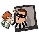 Security,Data,Thief,Mobile Phone,White Collar Crime,Computer Bug,Computer Hacker,Spyware,Telephone,Risk,Spy,Computer,Protection,Internet,Information Medium,Safety,E-mail Spam,Communication,Crime,Password,hack,Concepts,Ilustration,Vector