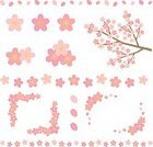 Cherry Blossom,White,Flower,Pastel Colored,East Asian Culture,Springtime,Decoration,Isolated,Flower Head,March,Graduation,Variation,Picture Frame,Pink Color,Cute,Chinese New Year,April,Part Of,Frame,Beauty In Nature,Branch,Cherry,Symbol,Season,Japan,Celebration,Blossoming,Cultures,Design Element,Blossom,Petal,Chinese Culture,Design,Japanese New Year,Ilustration,Japanese Culture,Plant,Set,Nature,Asia