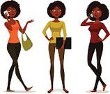 People,Casual Clothing,Confidence,Happiness,Communication,Telephone,Technology,Positive Emotion,Cheerful,Mobile Phone,African-American Ethnicity,Smiling,Laptop,Purse,Ethnicity,Beauty,Teenager,Adult,Cut Out,Cute,Illustration,Cartoon,Females,Women,Teenage Girls,Vector,Student,Characters,Using Phone,Computer,African Ethnicity,Wireless Technology,Beautiful People,2015,61184