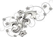 Baroque Style,Vine,Flower,filigree,Floral Pattern,Arabic Style,Art Nouveau,Growth,Swirl,swirly,Scroll Shape,Vector,Victorian Style,flourishes,Engraving,Antique,Leaf,Acanthus Plant,Old-fashioned,Art Deco,Gothic Style,Engraved Image,Ornate,Design Element,Retro Revival,Spiral,Foliate Pattern,Squiggle,Petal,Cartouche,accent,Corner Design,Vector Ornaments,Vector Florals,Illustrations And Vector Art,Cross Hatching,Vector Backgrounds