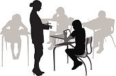 Teacher,Silhouette,Student,Classroom,Elementary Student,Report Card,Test Results,Digital Tablet,Elementary School,The Human Body,Shadow,Computer Graphic,Pre-Adolescent Child,Authority,Portable Information Device,Desk,Electrical Equipment,Ilustration,Real People,Focus on Shadow,Black Color,Ignorance,Outline,Vector,Pointing,12-13 Years
