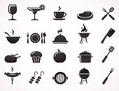 Chef,Vector,Alcohol,Drink,Symbol,Computer Icon,Drinking,Ilustration,Bakery,Wine,Crockery,Menu,Apple - Fruit,Steak,Assistance,Bar - Drink Establishment,Spoon,Set,cusine,Cupcake,Glass,Chicken,Sweet Food,Meat,Muffin,Tea - Hot Drink,Coffee - Drink,Fork,Black Color,Axe,Bread,Freshness,Table Knife,Domestic Kitchen,Kitchen,Barbecue Grill,Healthy Lifestyle,Commercial Kitchen,Restaurant,Food,Plate,Bowl,Healthy Eating,Barbecue,Glass - Material,Design,Cute,Chicken - Bird,Breakfast,Cutting,Cake,Order,Sign,Candy