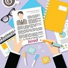 hire,Resume,Interview,People,Choice,Professional Occupation,Recruitment,Human Resources,New Business,Business,Pen,Concepts,Ideas,Poster,Manager,Design,template,Art Title,Occupation,Vector,Contract,Report,Research,Wealth,Organization,Flat,Typescript,Plan,Painted Image,Employment Issues,Human Hand,Book Cover,Backgrounds,Ilustration,Office Interior,Teamwork,Job - Religious Figure
