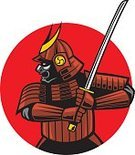 Fighting,Pride,Samurai,Ilustration,Dead Person,The Past,Body Armor,Protection,Sports Helmet,Awe,Old,Indigenous Culture,Decoration,Gate,Empire,Emperor,Nobility,Japan,War,Sword,Asia,ronin,kingdom,Patriotism,Honor,Warrior,Katana,Heroes,legacy,Vector,Kanji,Courage,Cultures,Men