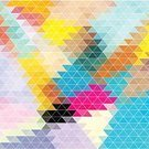 Abstract,Backgrounds,Space,Ilustration,Two-dimensional Shape,Repetition,template,Vector