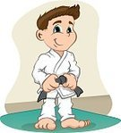 Little Boys,Karate,Jujitsu,Black Belt,Individuality,Competition,Tae Kwon Do,One Person,Symbol,institutional,Concepts,Ideas,Honor,Combat Sport,Student,Mascot,Athlete,Brown Hair,Animated Cartoon,Cartoon,Characters,Track,Bang,Cheerful,Smiley Face,Kimono,Vitality,Fighting,Green Eyes,Apostle,Martial Arts,Competitive Sport,Playing,Wrestling Mat,Judo,Computer Icon,Vector,Ilustration,Drawing - Art Product,Figurine,Individual Event,Obedience,Sport,Participant,Exercising,Caucasian Ethnicity,Healthy Lifestyle,Sports Track,Smiling,Male,category,Child,Strength,Happiness