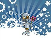 Robot,Reconciliation,Sadness,Cartoon,Valentine's Day - Holiday,I Love You,Love,Vector,Forecasting,Technology,Toy,Evolution,Futuristic,Team,Engine,Cute,Symbol,Happiness,Dating,Image,Machinery,Teamwork,Communication,Progress,Tin,Flirting,Concepts,Solitude,Ideas,Smiling,Aspirations,Concepts And Ideas,Backgrounds,Hope,Blue,Illustrations And Vector Art,Vector Cartoons,Metal,Feelings And Emotions,cybernetics,Clip Art,Remote,Passion,Romance,Abstract,Fun,No People,Ilustration,Emotion,Relationships,Lifestyle,Color Image,Love Card,Horizontal