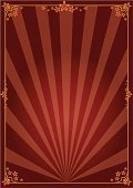 Circus,Traveling Carnival,Poster,Backgrounds,Spotlight,Frame,Striped,Billboard,Gold Colored,Advertisement,Illuminated,Floral Pattern,Toile,Bright,Holidays And Celebrations,Vector Backgrounds,Arts And Entertainment,Arts Backgrounds,Flag,Message,Luminosity,Illustrations And Vector Art