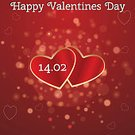 Love,Emotion,Greeting Card,Valentine Card,Valentine's Day - Holiday,February,Day,Romance,Red,Decoration,Symbol,Ornate,Celebration,Pink Color,Greeting,Holiday,Backgrounds