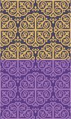 Italian Culture,Pattern,Seamless,Knick Knack,Decoration,Floral Pattern,Scroll Shape,Cultures,Textile,Classic,Backgrounds,Classical Style,Textured,Textured Effect,Leaf,Effortless,Ilustration,Clip Art,Decor,Abstract,Bush,Vector,Blurred Motion,Vector Backgrounds,Illustrations And Vector Art,Nature