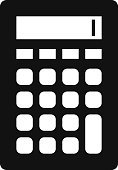 Calculator,Symbol,Computer Icon,Vector,Ilustration,Office Supply,Clip Art,Mathematical Symbol,Calculating,Data,Business