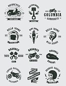 Retro Revival,Old-fashioned,Motorcycle,Sports Race,Badge,Organized Group,Fire - Natural Phenomenon,Grunge,Dirty,logotypes,Sun,Eagle - Bird,Sign,Patch,Biker,Piston,Engine,Motorcycle Racing,Equipment,Fuel and Power Generation,Garage,Human Skull,Isolated,Work Helmet,Postage Stamp,Electricity,Label,Tag,Street,Sunlight,Helicopter,Insignia,Computer Icon,Rocking Chair,Gear,Bird,Glass,Classic,Riding,Leaf,Electric Motor,Flag,Power Line,Glass - Material,Wrench,Sports Helmet,Vector,Auto Repair Shop,Symbol,Typescript,Community,Sparks,Speed,Mechanic