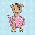 Cute,Fun,Vector,Doddle,Childhood,Jack Russell Terrier,Dog,Pets,Hound,Purebred Dog,Toy,Little Boys,Veterinary Medicine,Animal,Canine,Computer Graphic,Ilustration,Puppy,Terrier