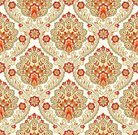 Textile,Seamless,Pattern,Flower,Geometric Shape,Retro Revival,Floral Pattern,1960s Style,1940-1980 Retro-Styled Imagery,Design,1950s Style,Baroque Style,Backgrounds,Multi Colored,Textured Effect,Colored Background,Colors,Wrapping Paper,Decoration,Vector Florals,Arts Backgrounds,Illustrations And Vector Art,Arts And Entertainment
