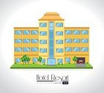 People,Window,Vacations,Entertainment,Symbol,Travel,Vector,Sleeping,Ilustration,Assistance,Night,Sign,Bedroom,Elegance,Commercial Activity,Street,Boundary,Digitally Generated Image,Hotel,Tourist Resort,Service,Building Exterior,Motel,Architecture