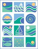 River,Wave,Symbol,Sign,Water,Lake,Computer Icon,Beach,Sailboat,Sea,Nautical Vessel,Fish,Swimming,Sun,Sailing,Animal Shell,Icon Set,Vector,Abstract,Fishing,Sail,Yacht,Tide,Surfing,Spiral,Windsurfing,Design,Vacations,Surf,Landscape,Ilustration,Summer,Curve,Clip Art,Flowing Water,Blue,Seascape,Set,Travel Destinations,Sky,Green Color,Liquid,Vector Icons,Collection,Nature Abstract,Nature Symbols/Metaphors,Nature,Illustrations And Vector Art