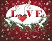 Red,Love,Vector,Valentine's Day - Holiday