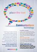 Text Messaging,Speech,Talk,Talking,Discussion,On The Phone,Technology,Telecommunications Equipment,Multi Colored,Publication,Service,Network Server,Business,Bubble,Teamwork,Information Medium,Modern,Cloud Computing,Science and Technology,Article,Equipment,Data,Message,Community,Social Networking,Connection,Communication,Computer Network
