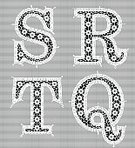 Letter T,Lace - Textile,Letter R,Square,Pencil Drawing,Fashion,Elegance,typographic,Isolated,Vector,Old-fashioned,Styles,Image,Design Element,Ornate,Letter S,Letter Q,Knitting,Set,Design,Text,Cultures,Design Professional,Textile,Transparent,Homemade,Doodle,lowercase,Sketch,black-and-white,Retro Revival,Sign,Alphabet,Typescript,Group of Objects,Decoration,Backgrounds,Pattern,Ilustration,White,Collection,Part Of,Fringe,Black Color,typeset,Symbol,Textured Effect