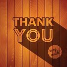 Wood - Material,Cultures,Decoration,Backgrounds,Ornate,Gratitude,Illustration,Template,Vector,Typescript,Insignia,Thank You,2015,Thank You Card,Note - Message,Thank you very much,Positive Thought