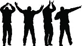 Holding,Standing,Award,Men,People,business team,Male,Teamwork,Suit,Celebration,Reflection,Silhouette,Happiness,Professional Occupation,Women,Achievement,Ilustration,Leadership,Group Of People,Modern,Competition,Pride,Businessman,Winning,Success,Red,Business,Vector,Team,Occupation