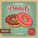 Donut,Cartoon,Town,Typescript,Food And Drink,Baked,Glazed,Breakfast,Menu,Pastry,Refreshment,Candy,Gourmet,Speed,Circle,Poster,Wallpaper Pattern,Backgrounds,Book Cover,Print,Flyer,template,Dessert,Ornate,Vector,Food,Cream,Sugar,Bakery,Choice,Dessert Topping,Brown,Art Title,Design,Dough,Unhealthy Eating,Restaurant,Sweet Food,Cake,Painted Image,Chocolate,Pink Color,Paper,Snack,Ilustration,Plan