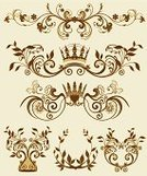 Crown,Baroque Style,Frame,Rococo Style,Decoration,Floral Pattern,Victorian Style,Ornate,Antique,Vector,Christmas Decoration,Sign,Insignia,Classical Style,Backgrounds,Symbol,Computer Graphic,Ilustration,Design,Art,Shape,Document,Modern,Vignette,Leaf,Image,Arranging,Textured Effect,Vector Ornaments,Painted Image,Vector Florals,Illustrations And Vector Art,Back Lit,Vector Backgrounds