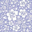 Hawaiian Culture,Hibiscus,Print,Pattern,Single Flower,Flower,Tropical Climate,Seamless,Backgrounds,Periwinkle,Indigenous Culture,Blue,Vector,Symbol,Computer Graphic,Design,Purple,Fun,Transparent,Digitally Generated Image,Repetition,Image,Wallpaper Pattern,Square,Ilustration,Flowers,Vector Backgrounds,Nature,Seamless Composition,Vector Florals,Lilac Blue,Illustrations And Vector Art
