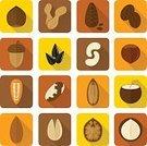 Nut - Food,Almond,Mixing,Walnut,Pistachio,Vector,Cashew,Business,Design,Bean,Computer Icon,Dried Food,Technology,Food,Connection,Internet,Computer,Freshness,Dieting,Brown,Sign,Symbol,Set,Eat,Collection,Icon Set,Raw Food,Fruit,Design Element,Isolated,Coconut,user,Web Page,Nutshell,Eating,Cooking Oil,Ilustration,Sunflower,Mobile Phone,Green Color,Healthy Lifestyle,Snack,Telephone,Hazelnut,Coffee - Drink,Acorn,Hazel Tree,Nature