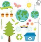 Earth,Globe - Man Made Object,Watering Can,Sketch,Banner,Rainbow,Recycling Symbol,Alternative Energy,Drawing - Art Product,Doodle,Environment,Reforestation,Seedling,Butterfly - Insect,Tree,Recycling,Vector,Green Color,Gerbera Daisy,Sapling,Evergreen Tree,Recycling Bin,Nature,Leaf,Sun,Ilustration,Environmental Conservation,Wind Turbine,Grass,Illustrations And Vector Art,Nature Symbols/Metaphors,Concepts And Ideas,Nature,Terra Cotta Pot,Pencil Drawing,water droplet,Isolated